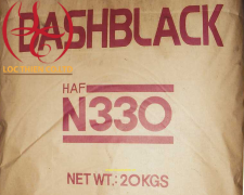 CARBON BLACK N330 – THAN ĐEN
