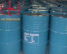 ETHYL ACETATE (C4H8O2)