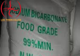 NAHCO3 - SODIUM BICARBONATE